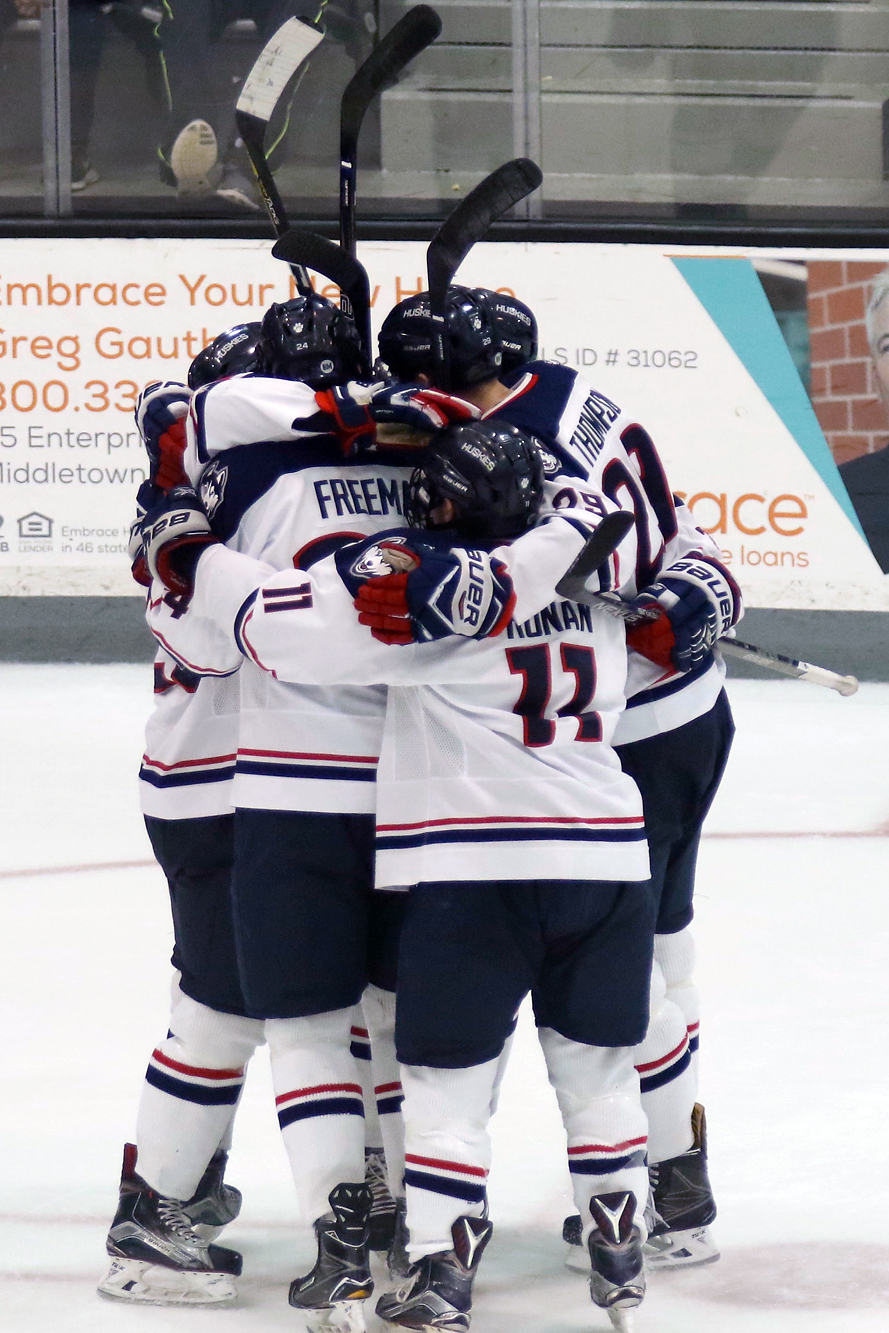 Providence 2018‑19 Schedule/Results : College Hockey News