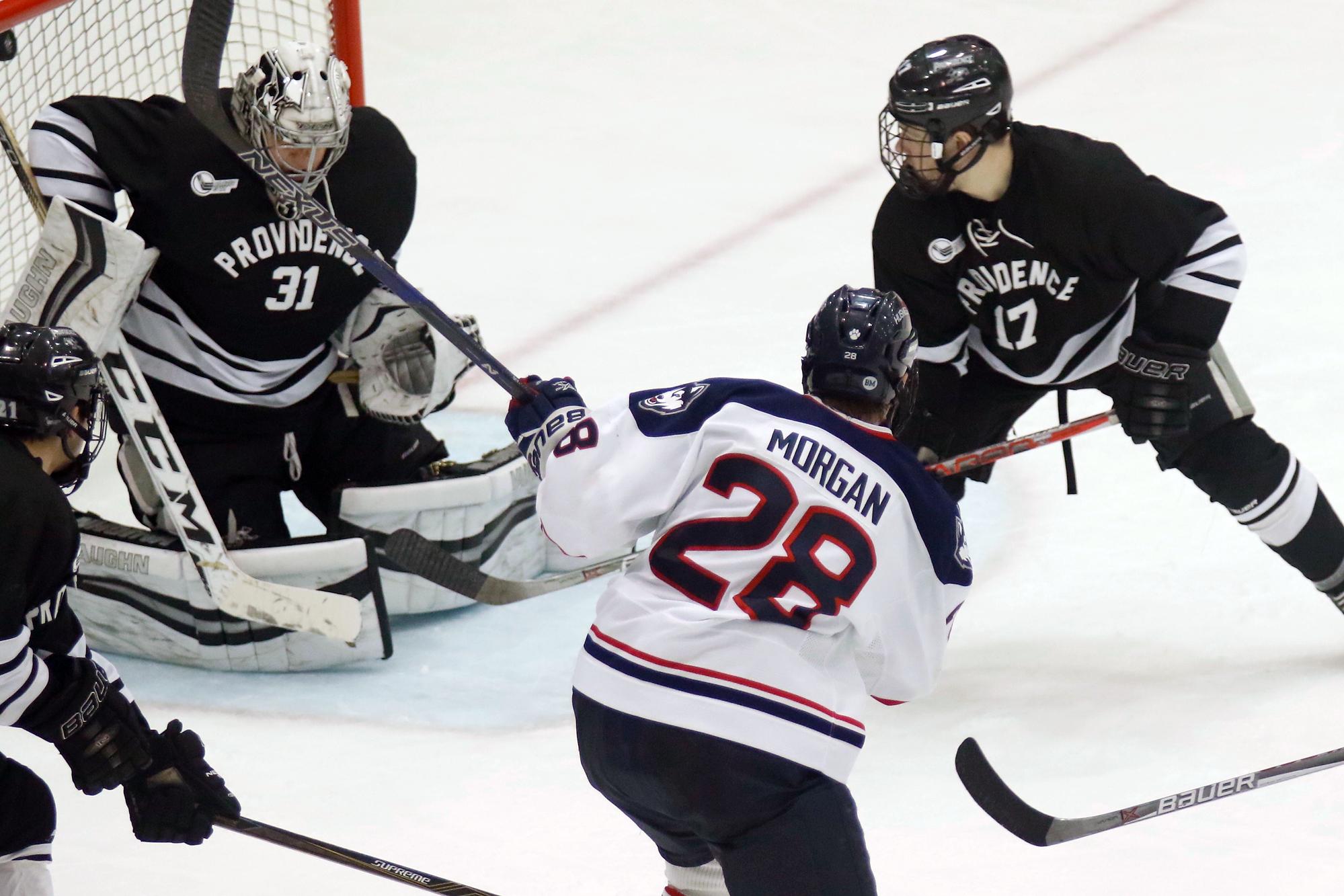 2014–15 Providence Friars men's ice hockey season - Wikipedia