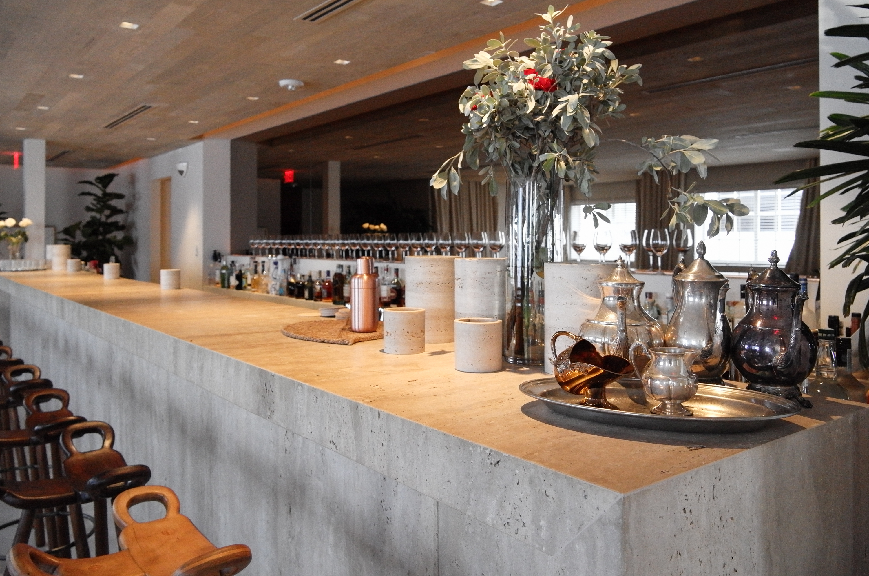 Geoffrey Zakarian Restaurant Miami Beach