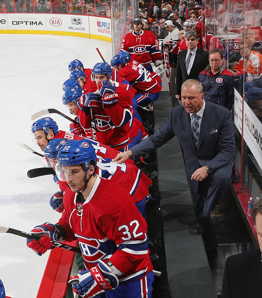 Canadiens benefit from poor Bruins decision making