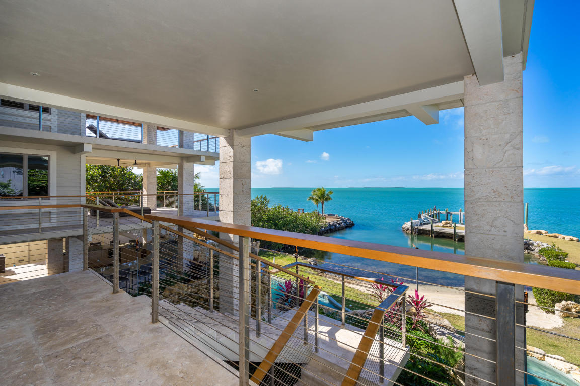 florida keys dream mansion with sensational grotto asks