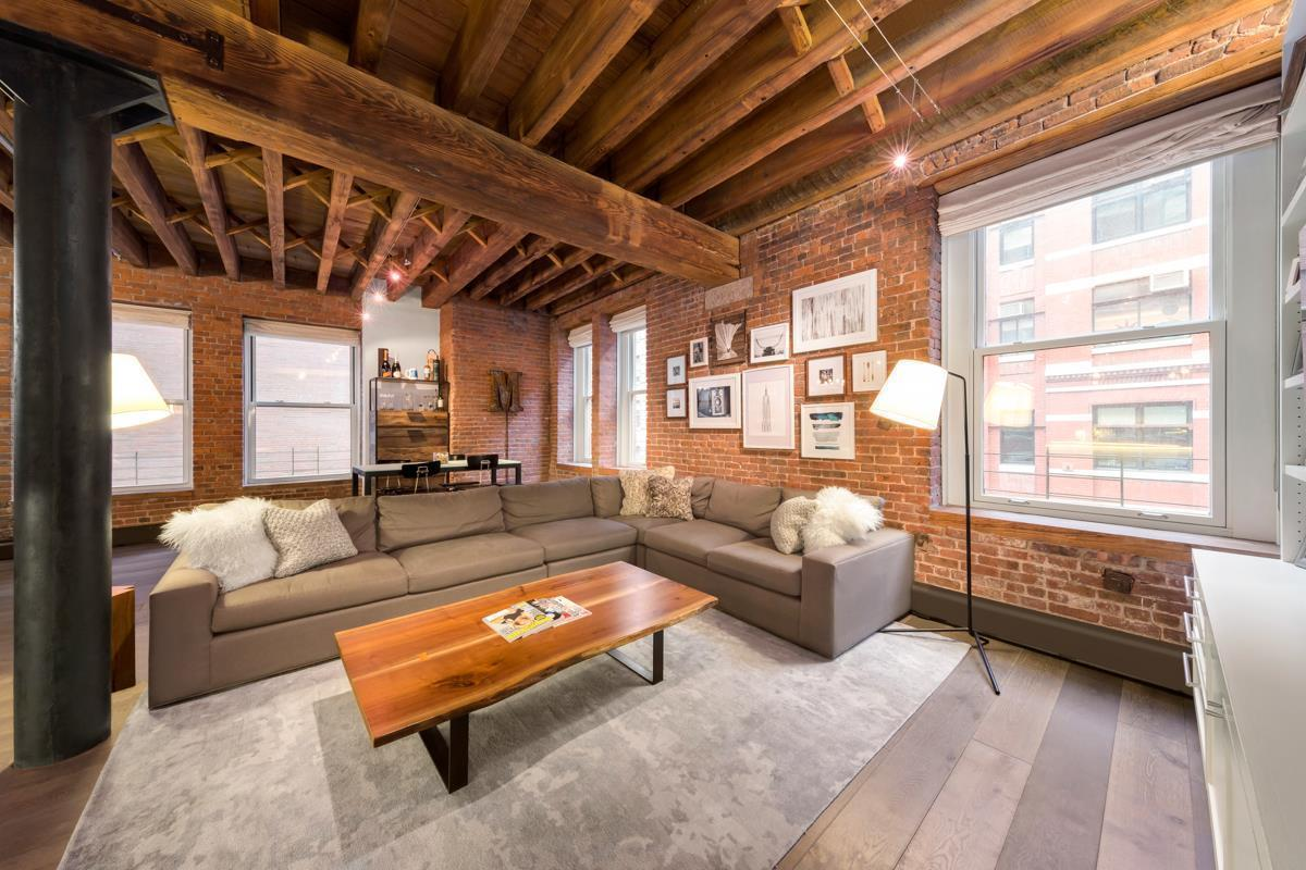 New York Ranger 39 S Loft In Taylor Swift 39 S Tribeca