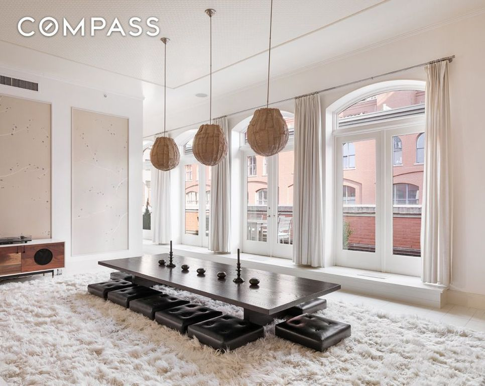 Grid View Gwyneth Paltrow S Tribeca Apartment