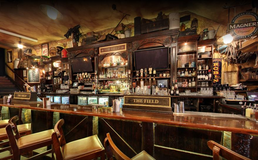 Meet The Companies Literally Dropping Irish Pubs In