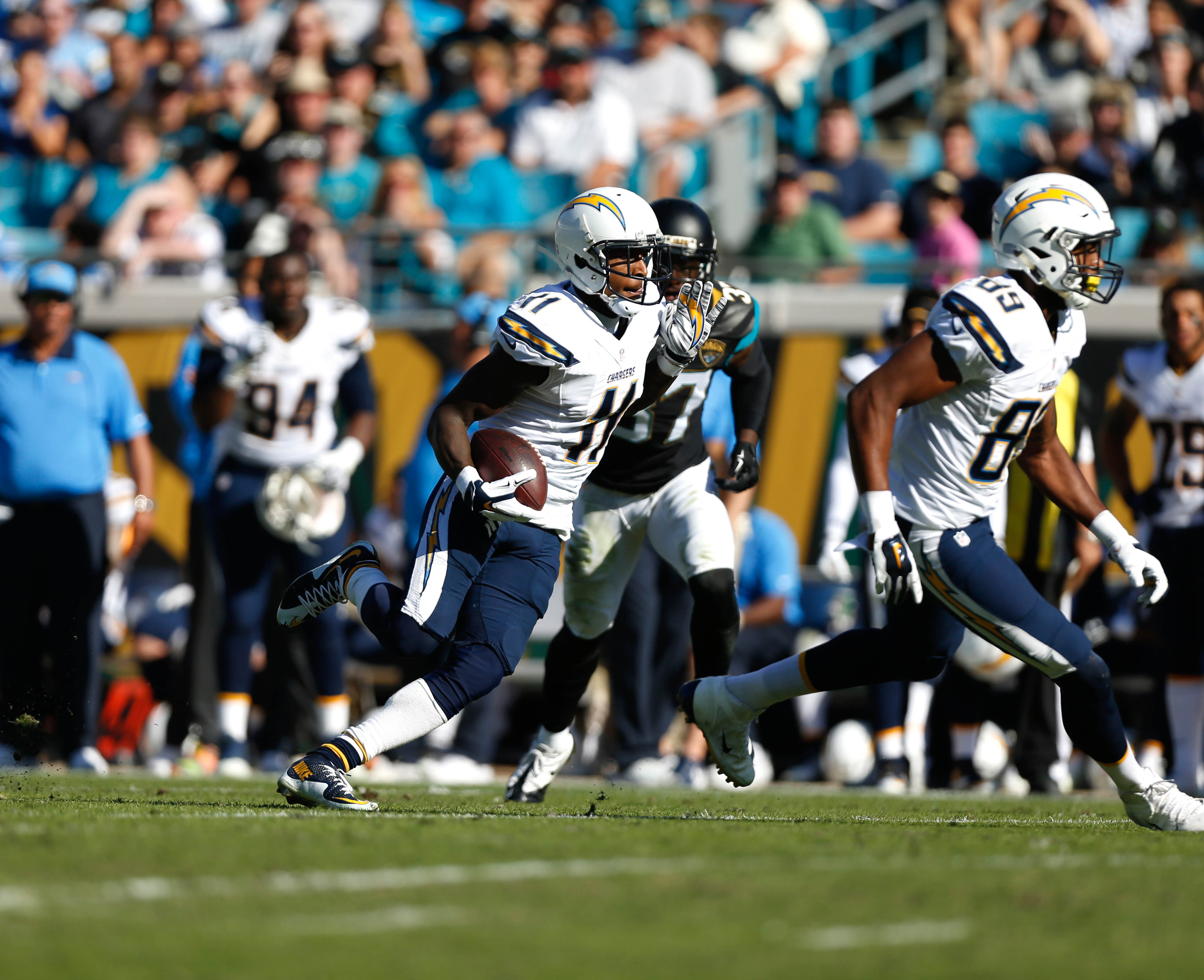 Chargers Release a Trio of Players Saints Could Tar Canal Street Chronicles