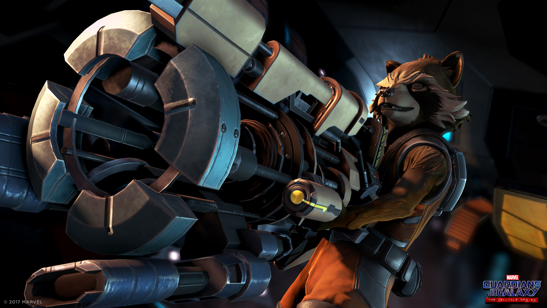 Marvel's Guardians of the Galaxy: The Telltale Series reveals first cast details