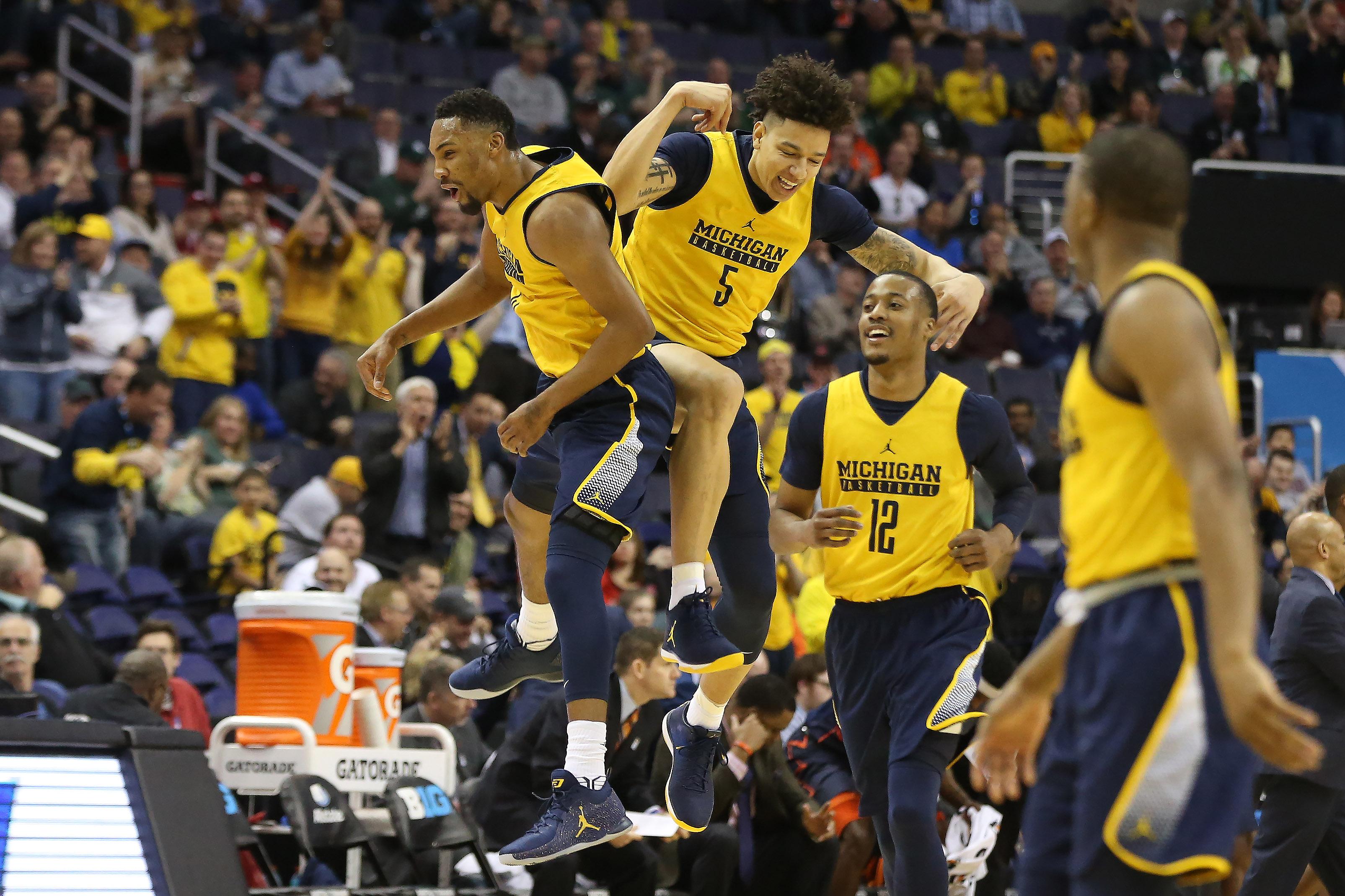 michigan basketball - photo #19