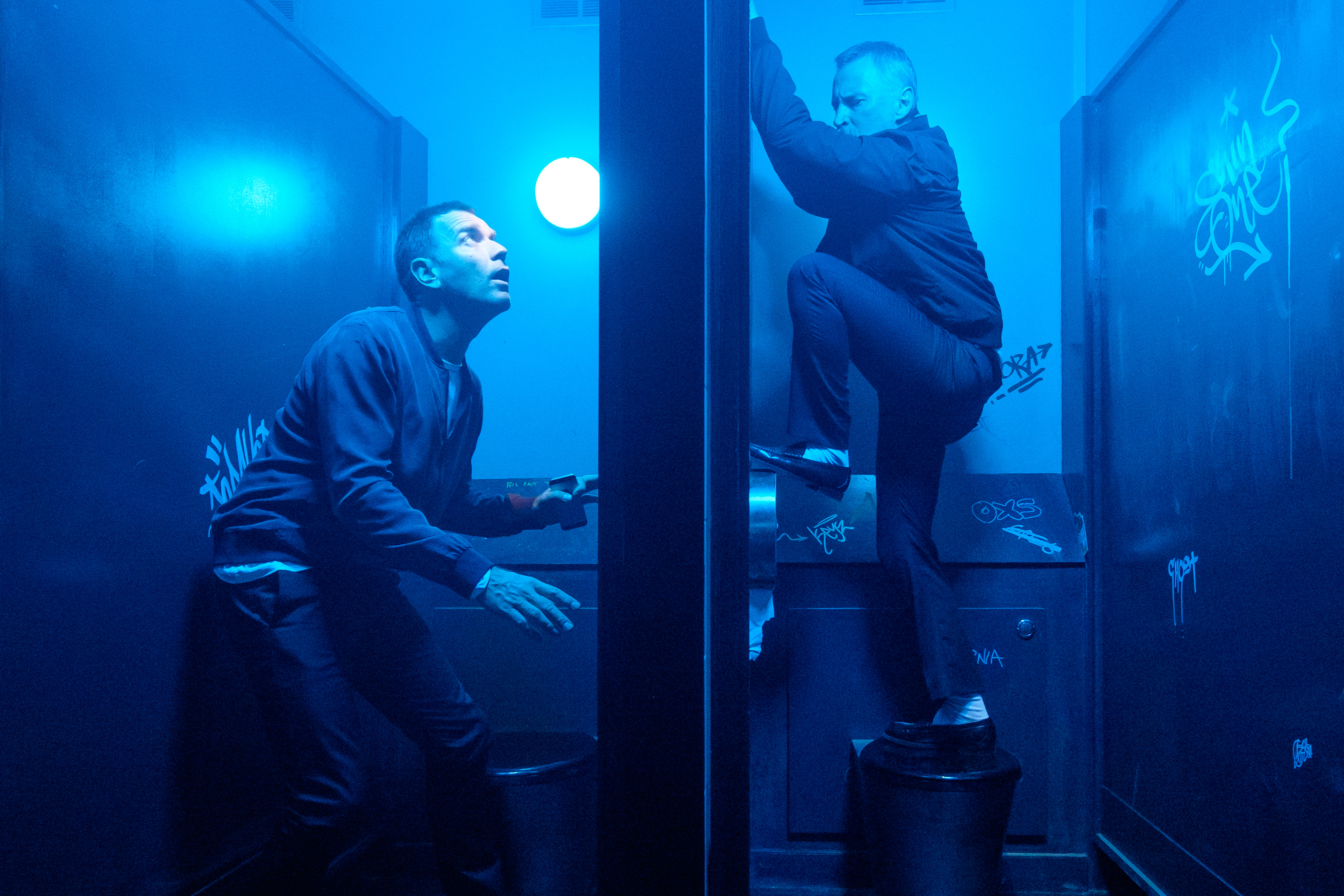 review t trainspotting