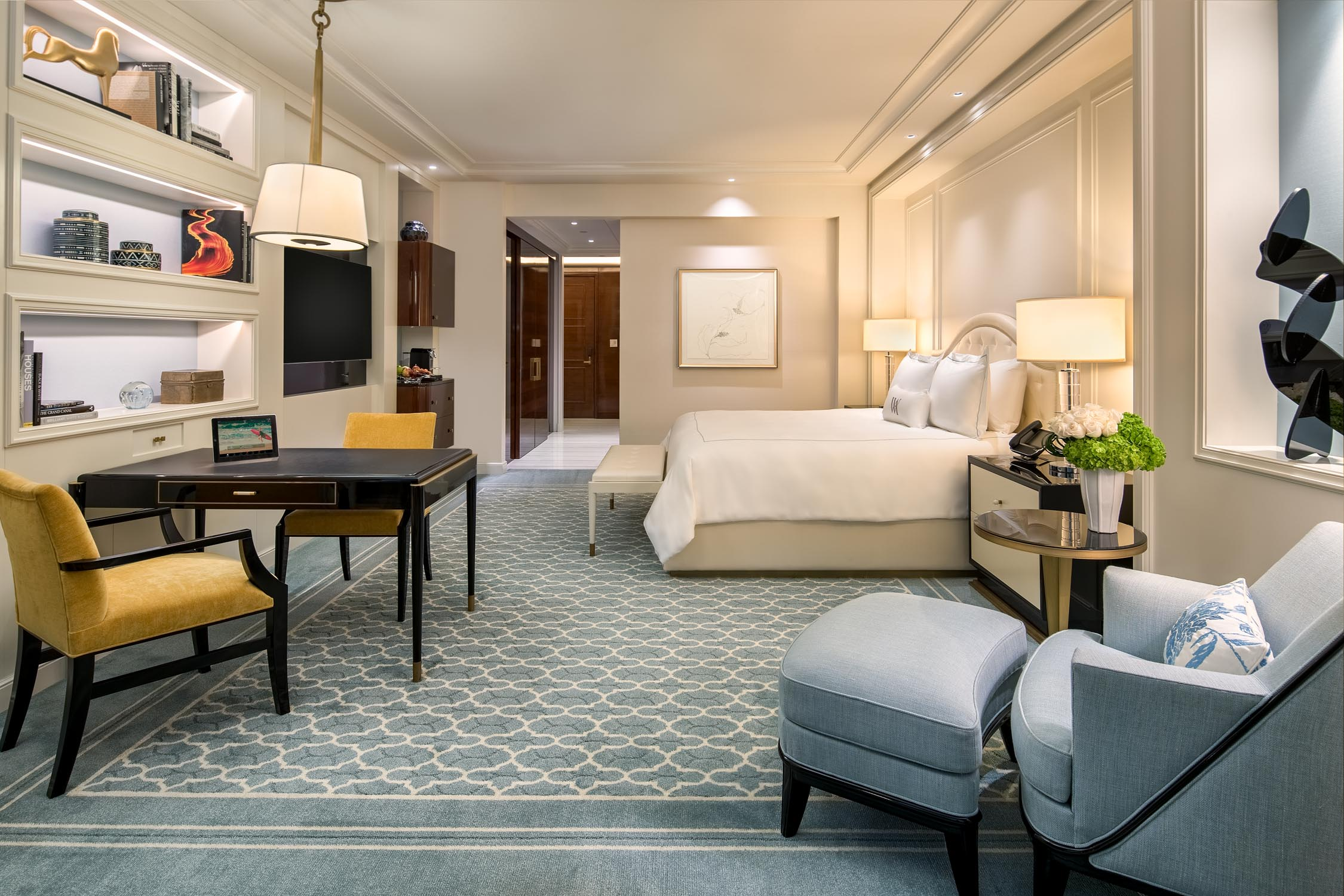 How Much Do Rooms In The Pierre Hotel Cost