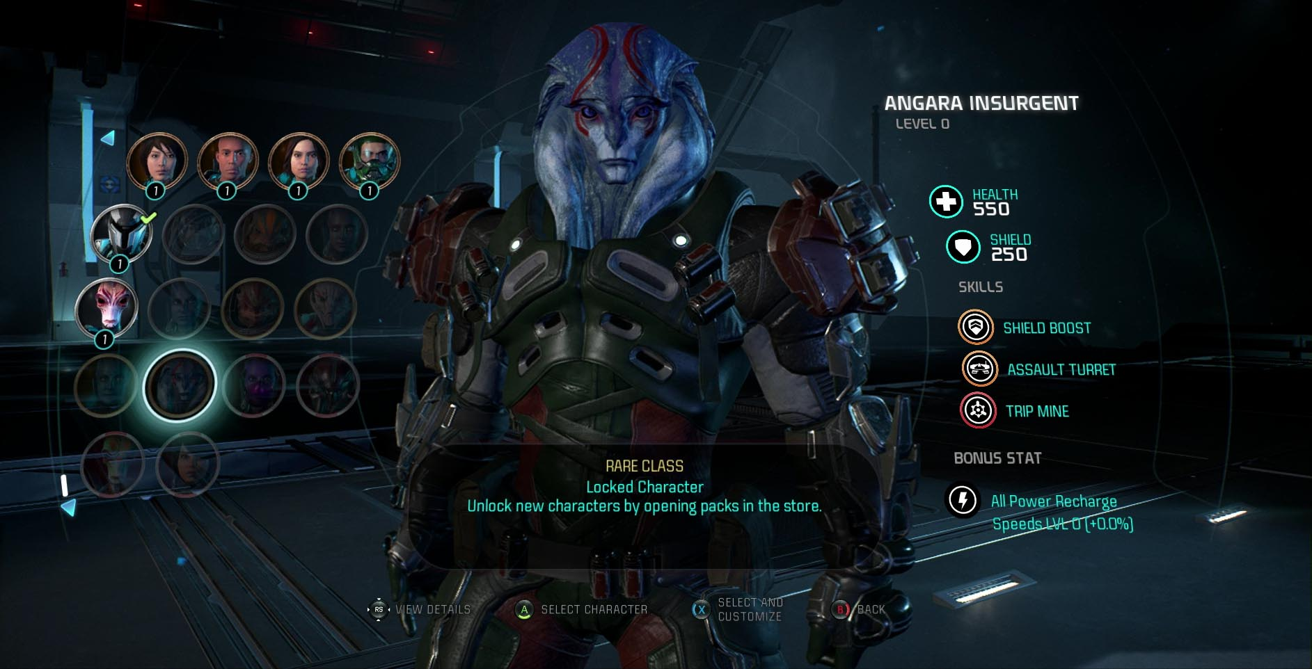mass effect 2 how to get weapon training