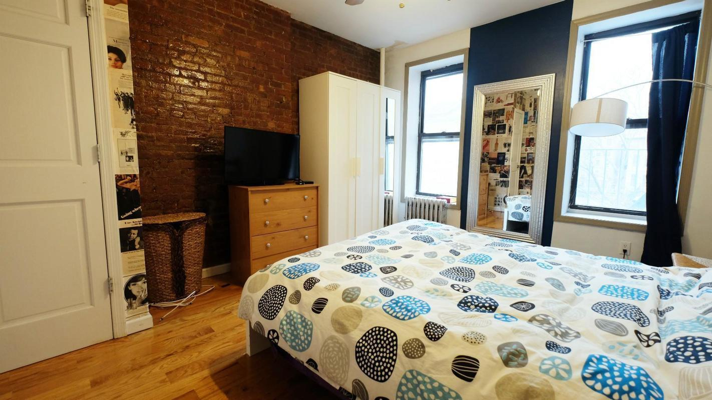 A Room For Rent In Harlem Th New York