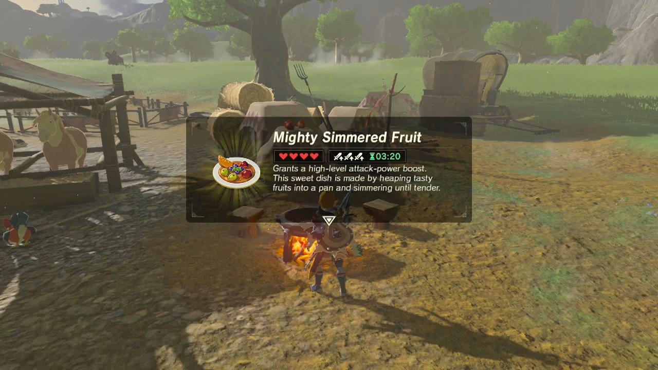 Fruit shoot game - Grid View