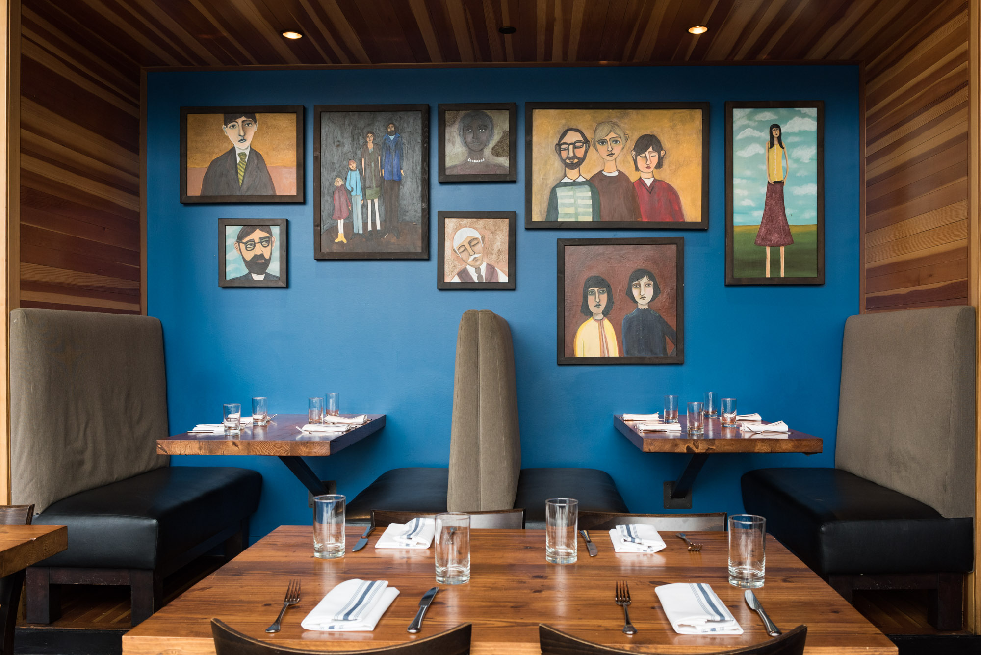 See How Jenn Louis Transformed Lincoln Into Ray Restaurant - Eater ...
