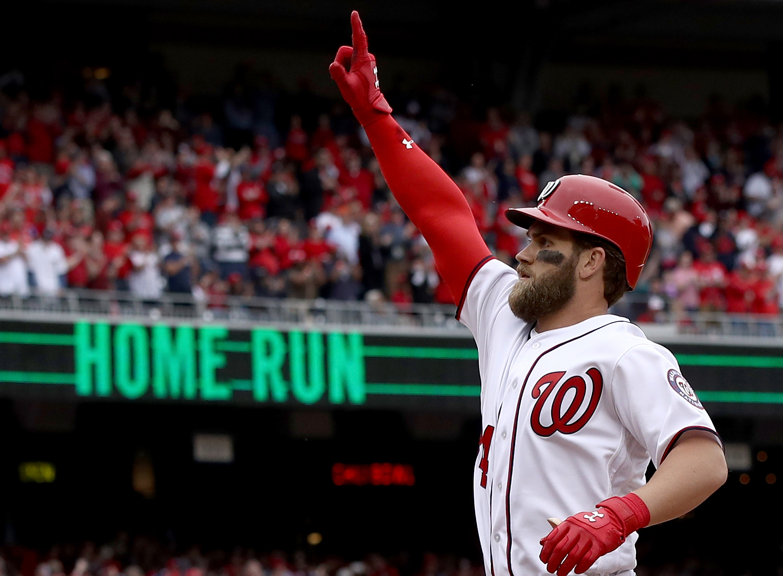 Cincinnati celebrates annual 'baseball holiday' as Reds open