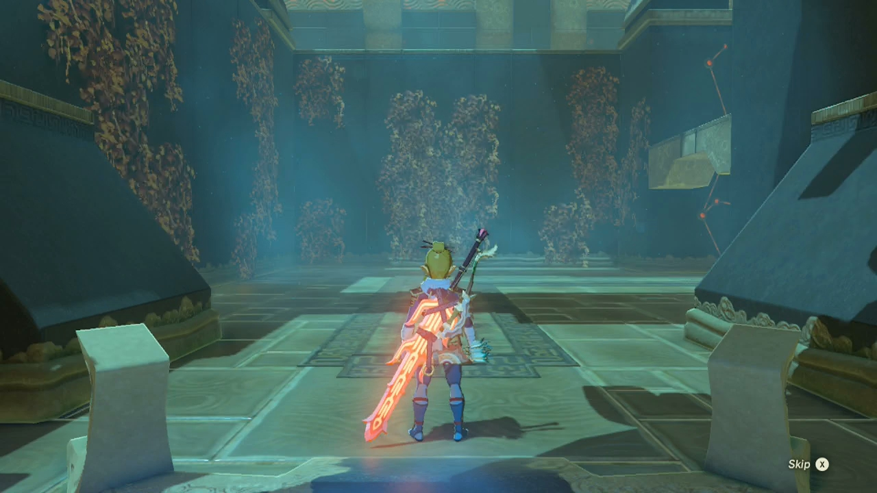 how to find dako tah shrine