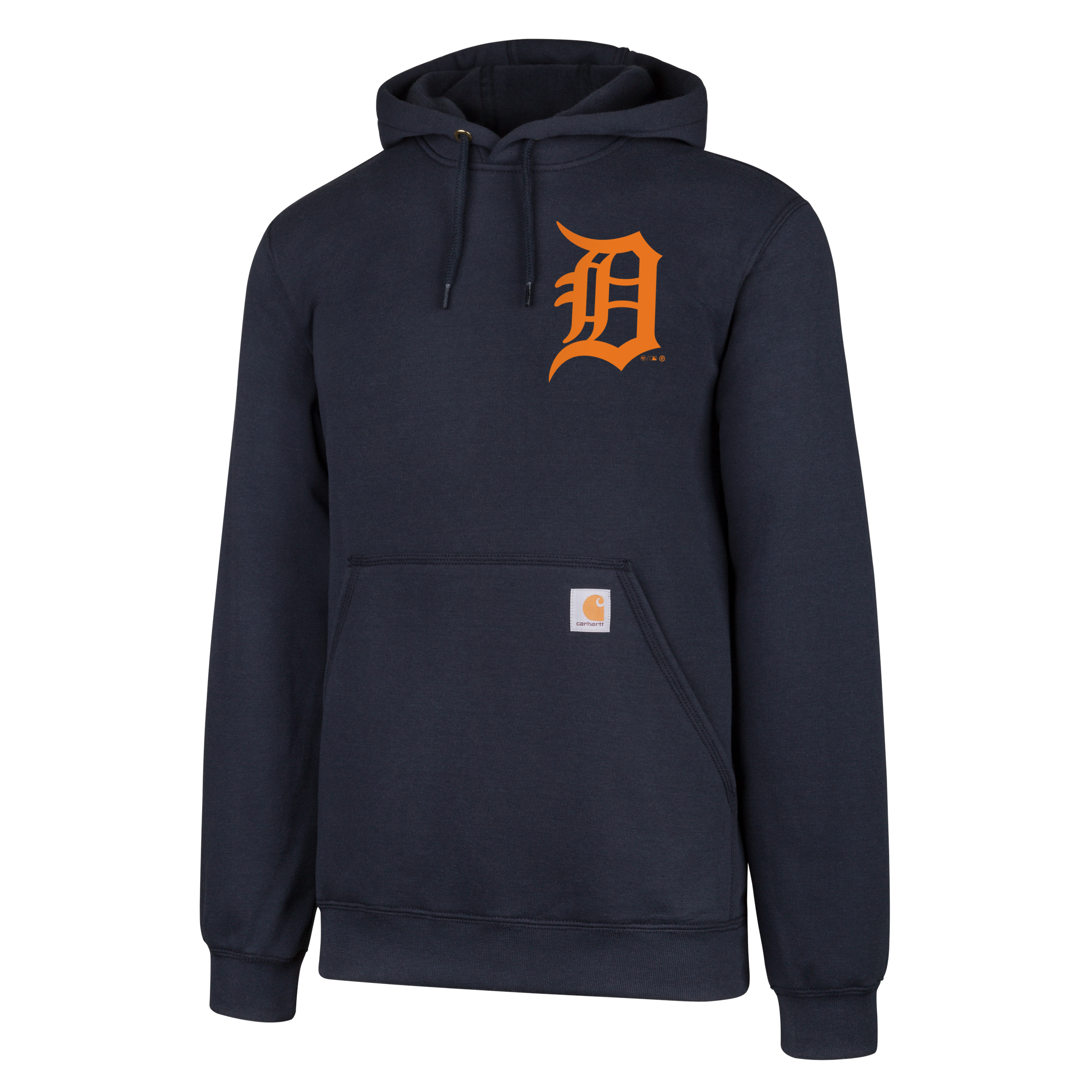 Carhartt and  47 Brand are creating a new Tigers collection - Bless ... 91be202215b
