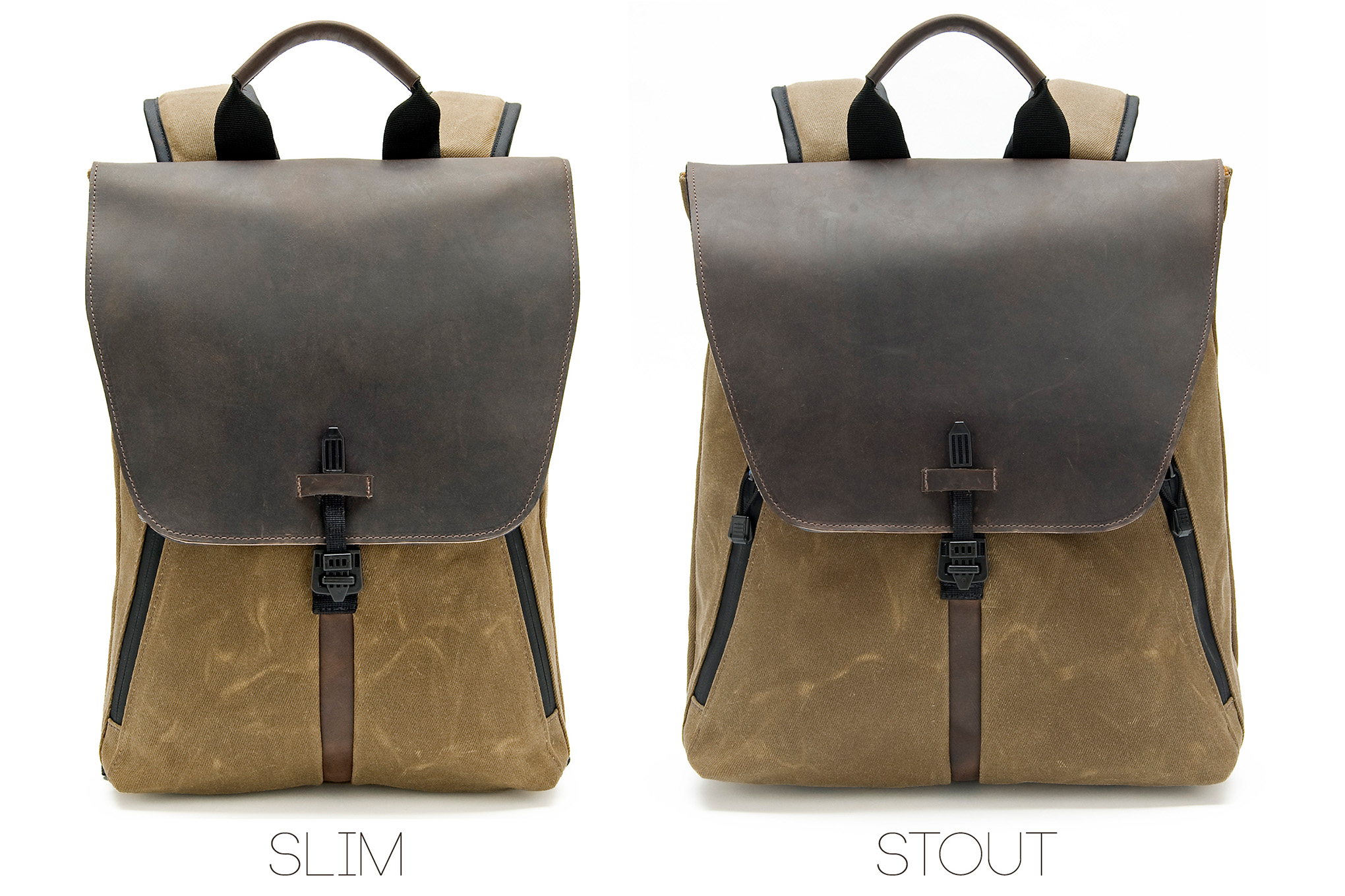 Waterfield Designs Staad Slim and Stout