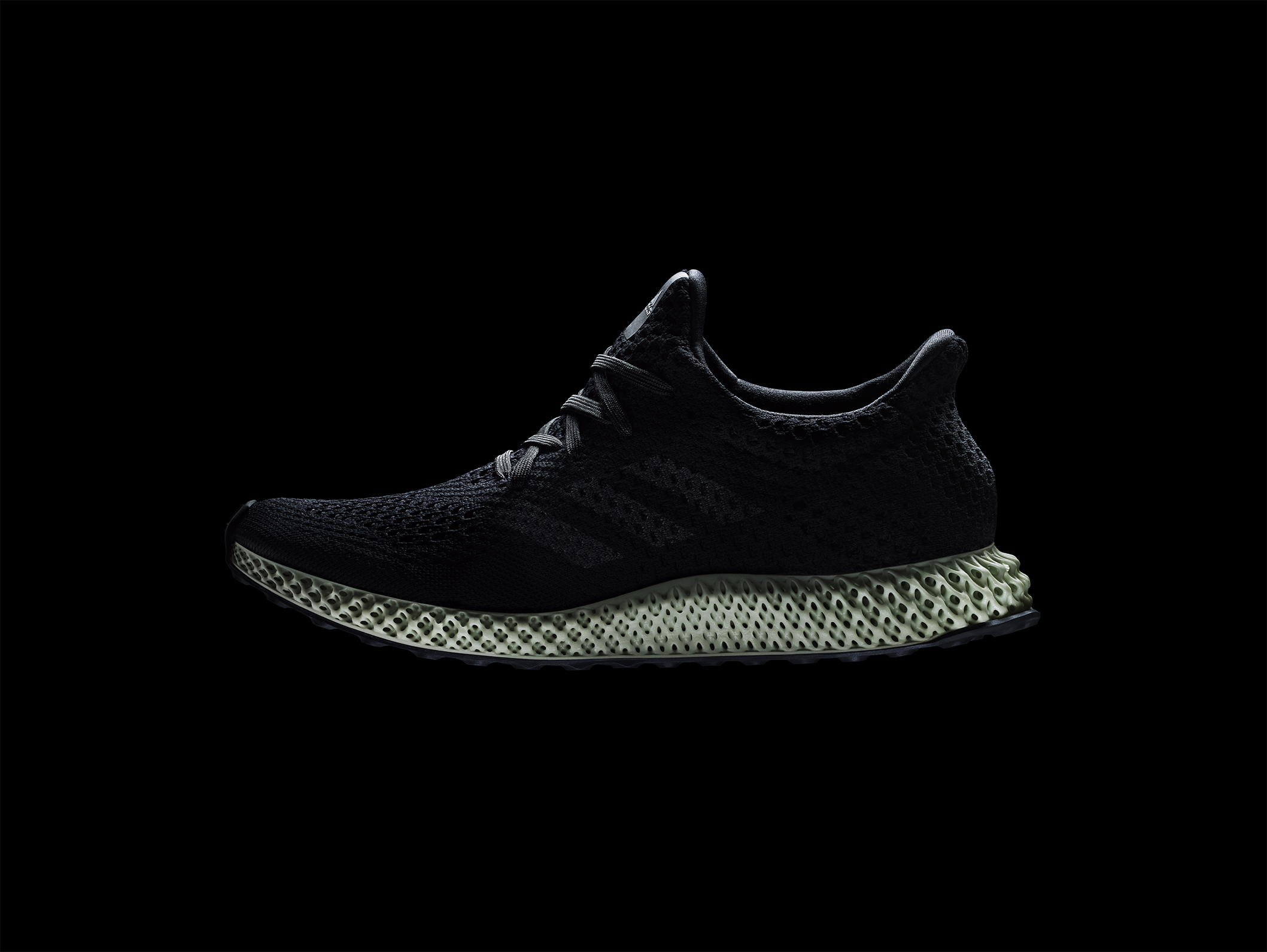 b8388155c3a07 Adidas reveals the first 3D-printed shoe it ll mass-produce - The Verge