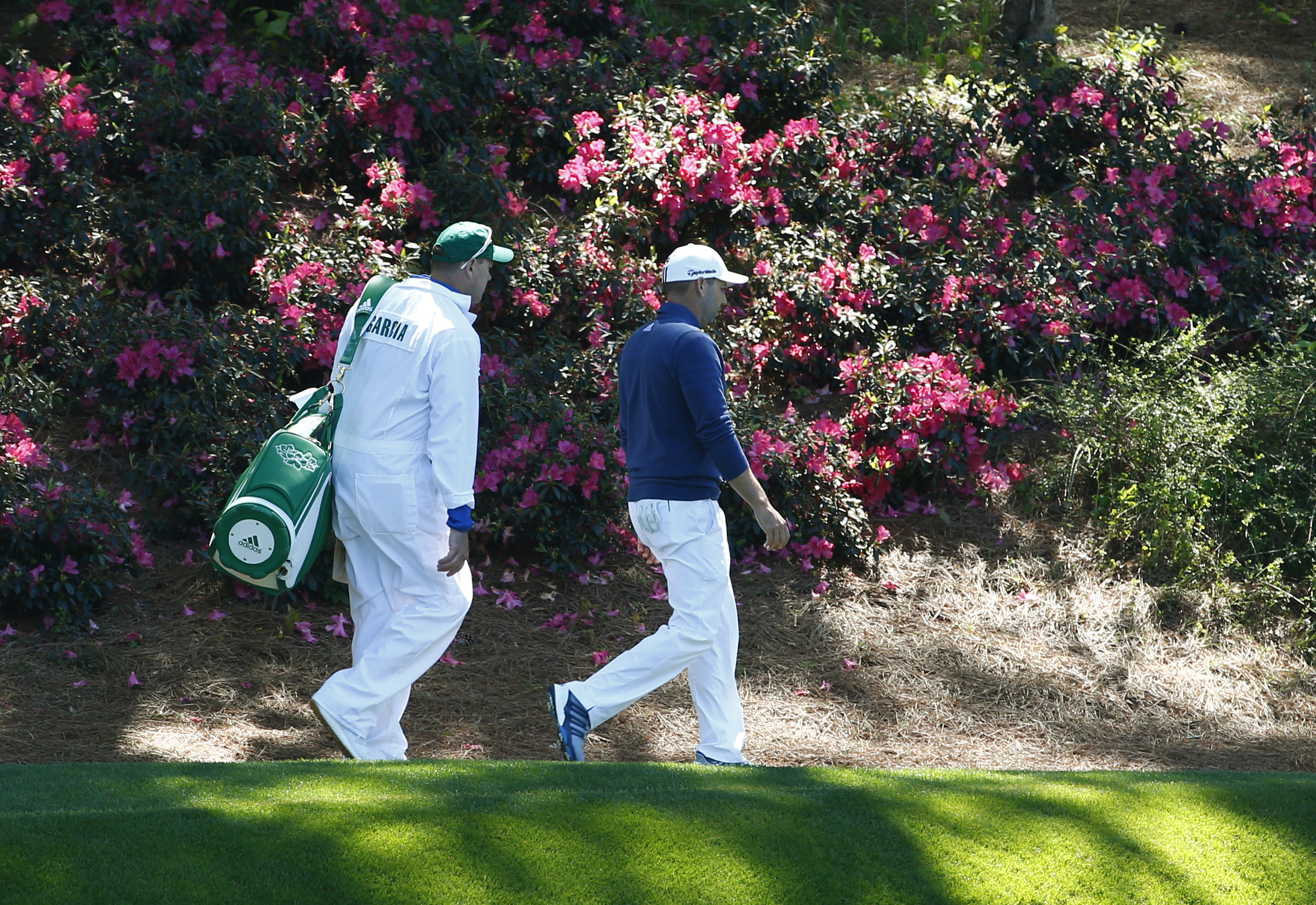 Final round of Masters packed with 'wonderful storylines'