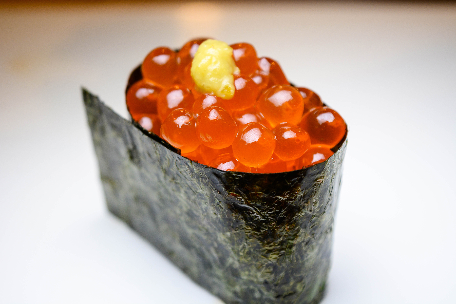 brooklyn s sushi katsuei rolls its affordable omakase options into