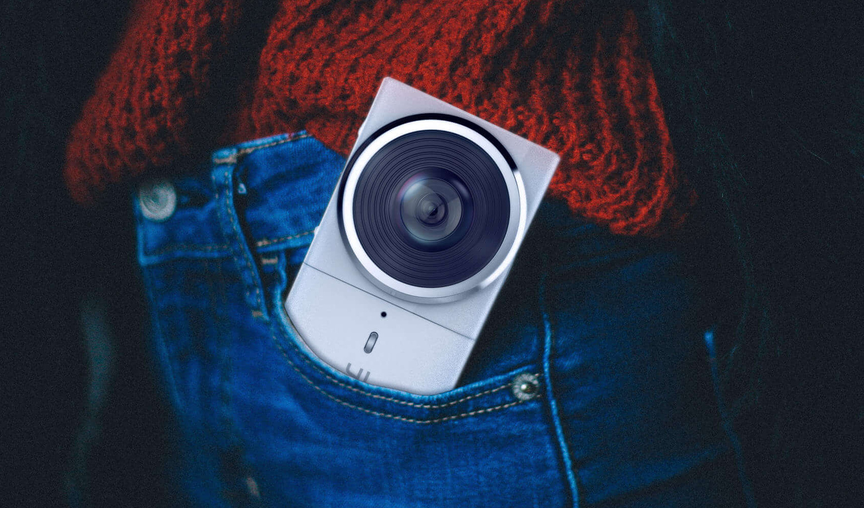 YI HALO Google Jump-Powered VR Camera Announced At NAB 2017