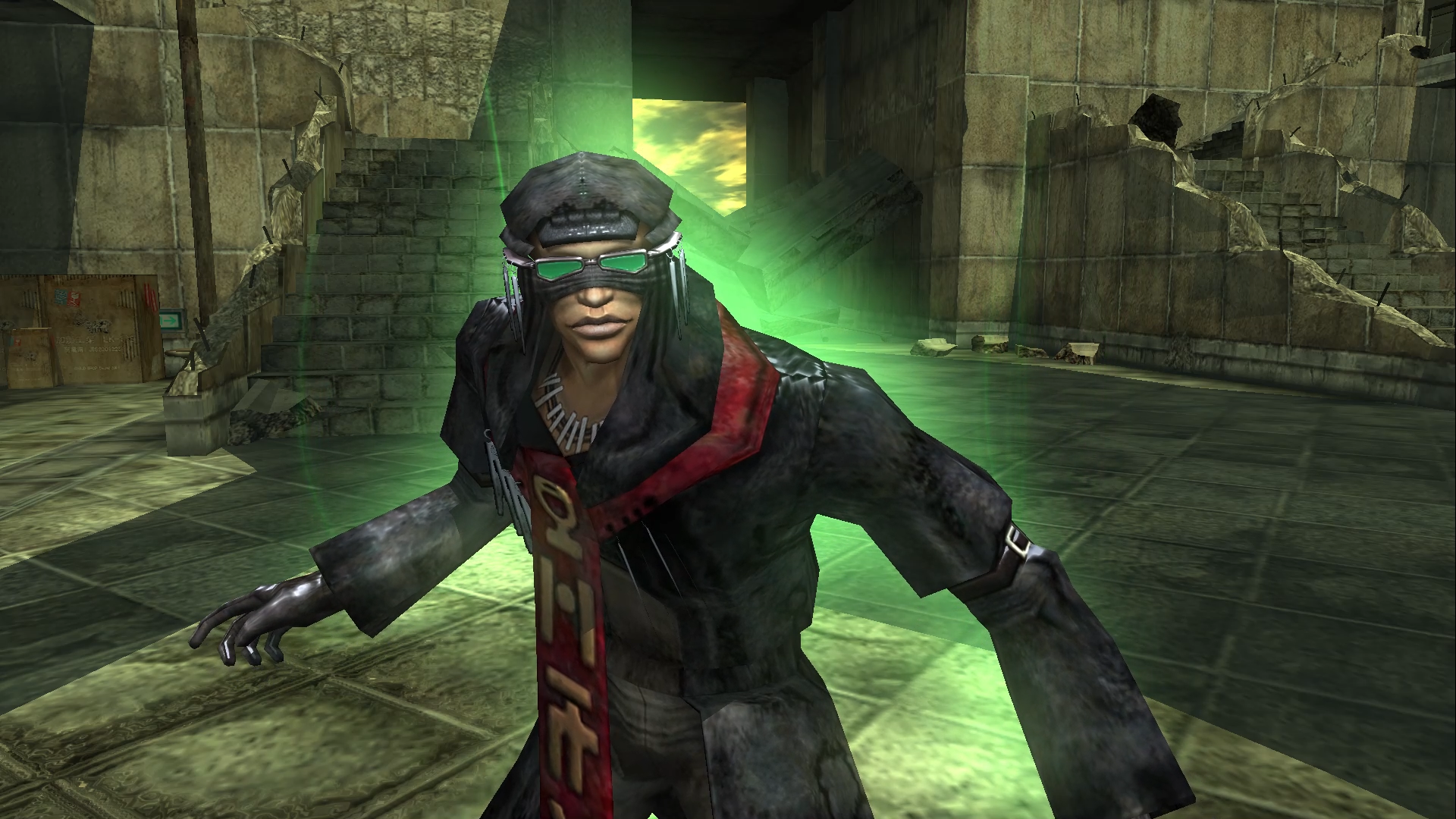 Phantom Dust Remastered Will Have Native Resolution, DLC and Mission Skipping