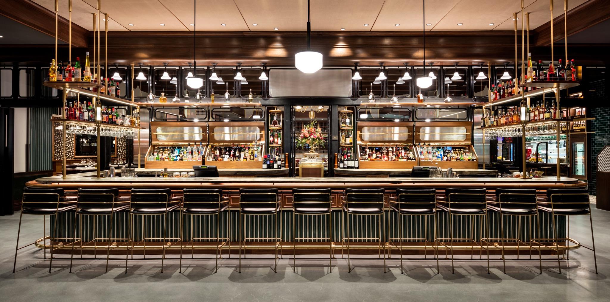 Best Restaurants For Bachelor Party Atlantic City