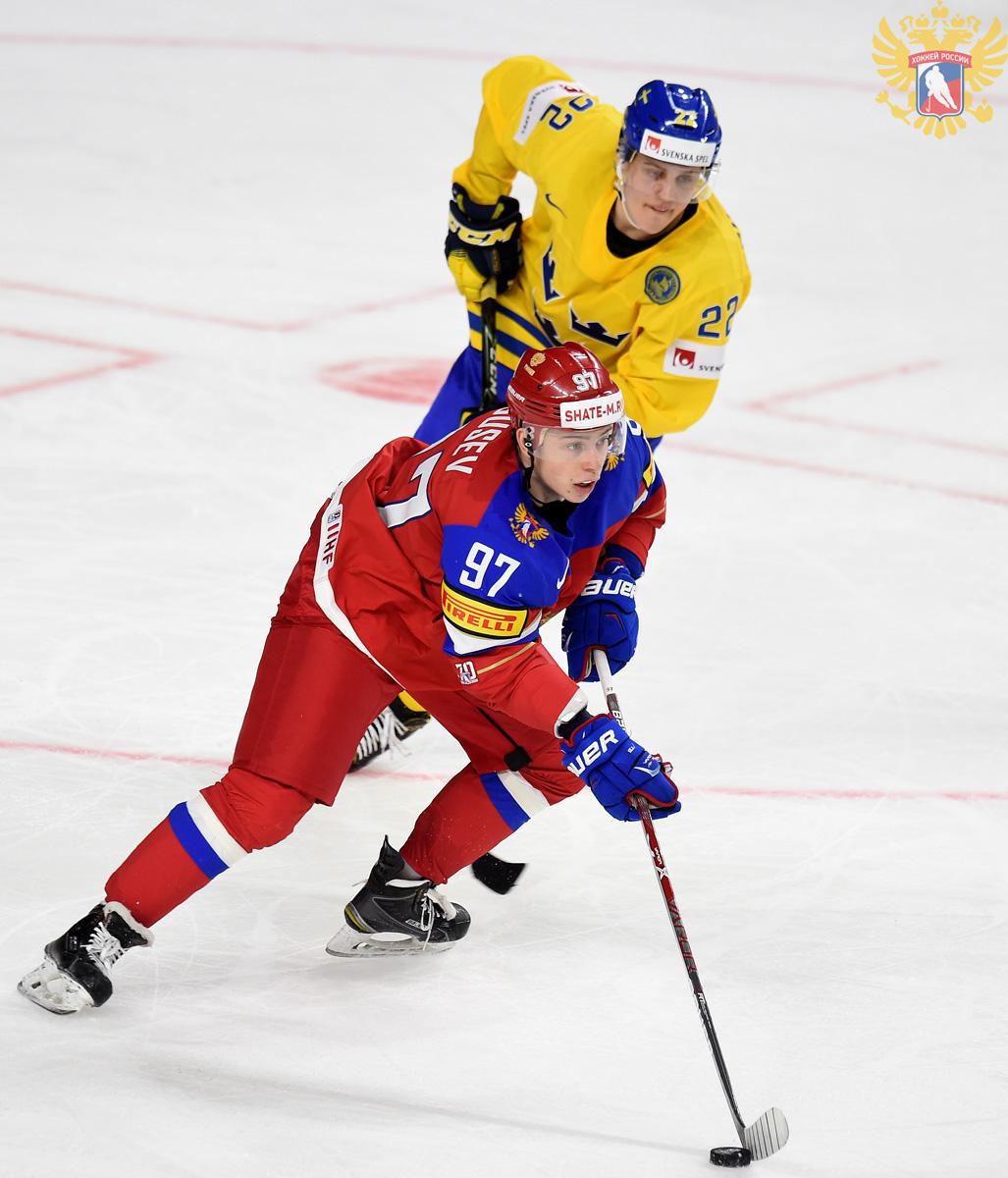 Quick Strikes: Vasilevskiy helps Russia defeat Sweden in ...