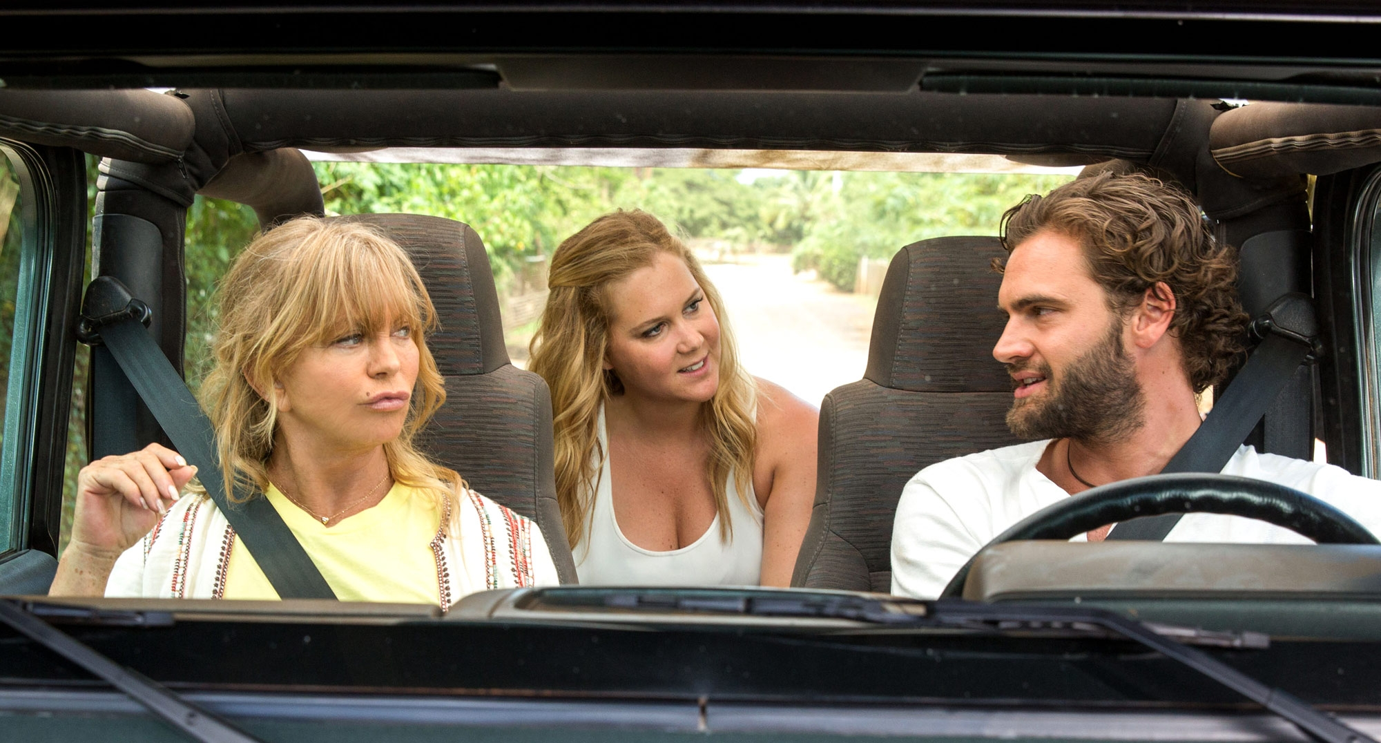 Image result for snatched movie scenes