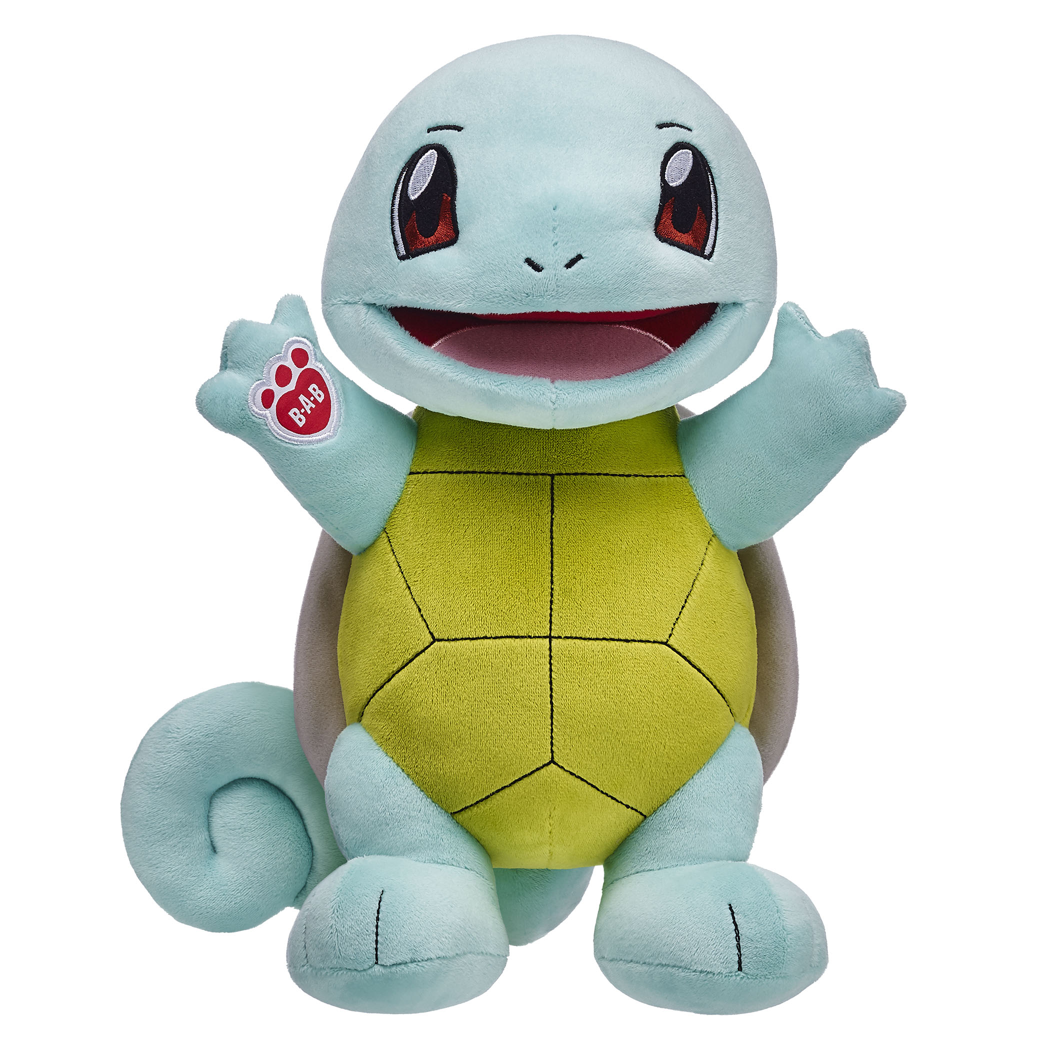 ffb49f0aa4b Squirtle is the next Pokémon headed to Build-A-Bear Workshop - Polygon