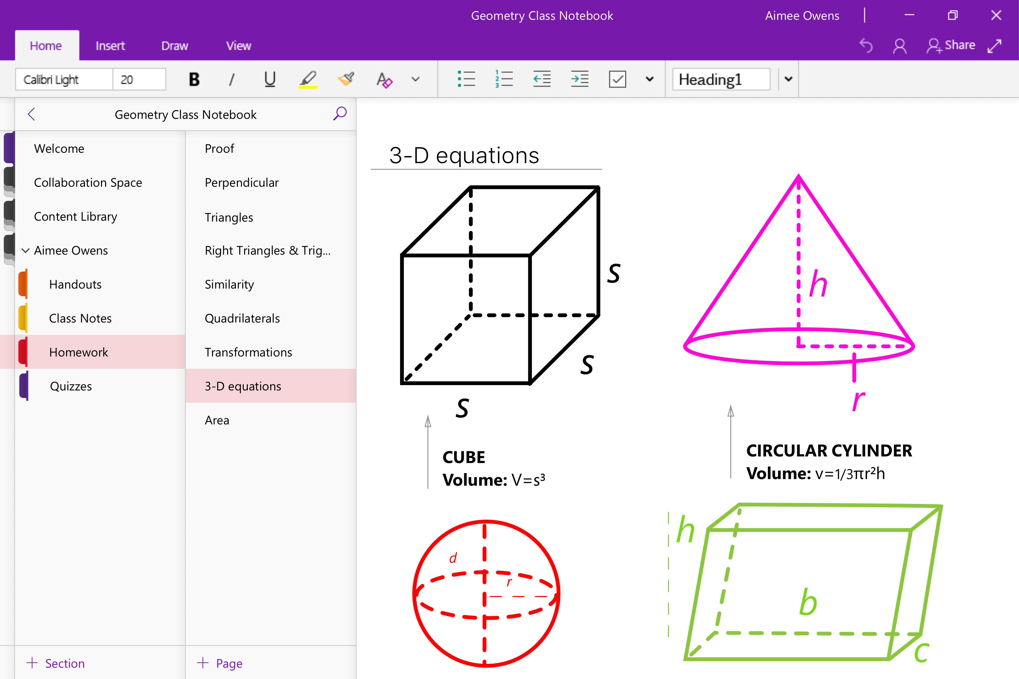 Microsoft rolls out Redesigned OneNote update on all platforms