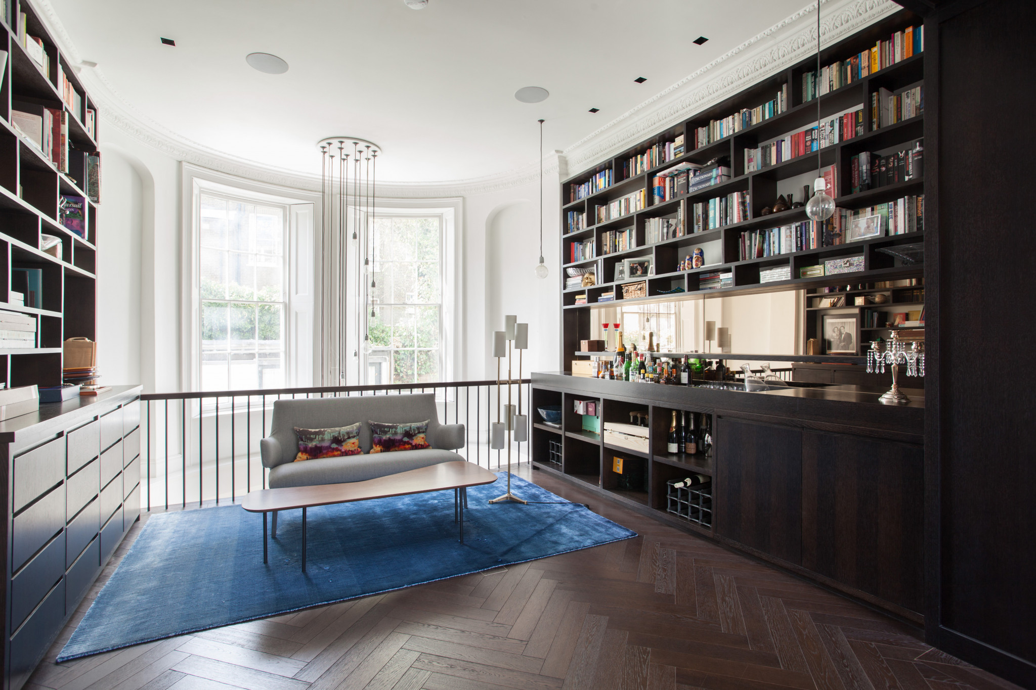 Martin Amis S Former London House Asks 9 76m Curbed