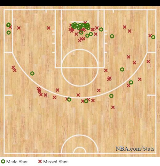 Bradley hits last-second shot, Celtics stun Cavs 111-108