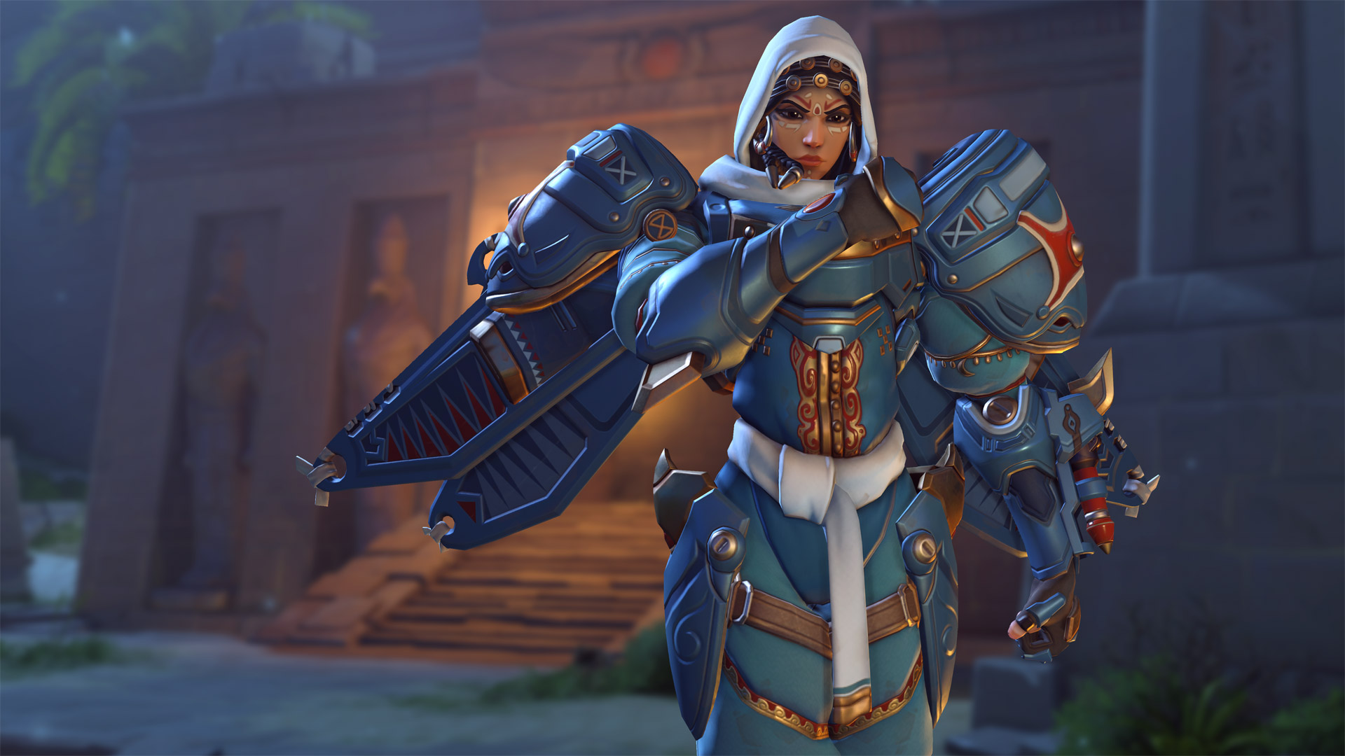 Overwatch's Anniversary event skins are way harder to get ...