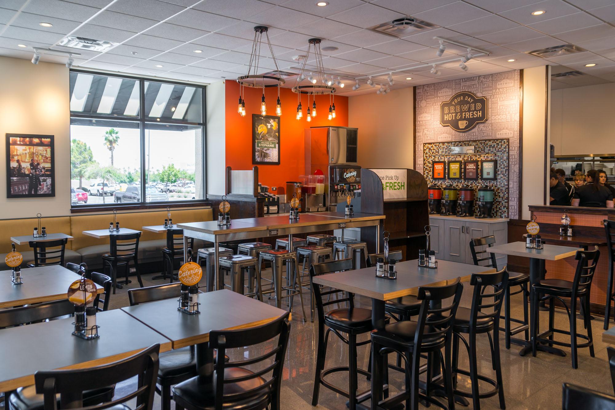 City Of Henderson Nv >> Behold, Nevada's First Corner Bakery Cafe - Eater Vegas