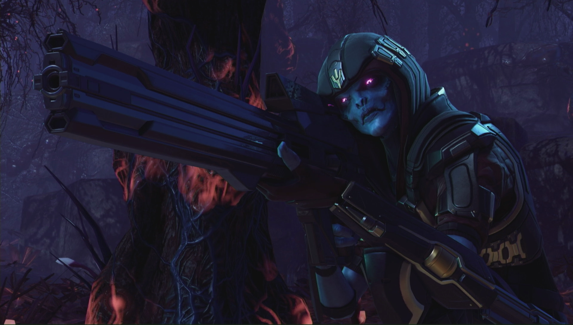 XCOM 2: War of the Chosen announced at E3 2017