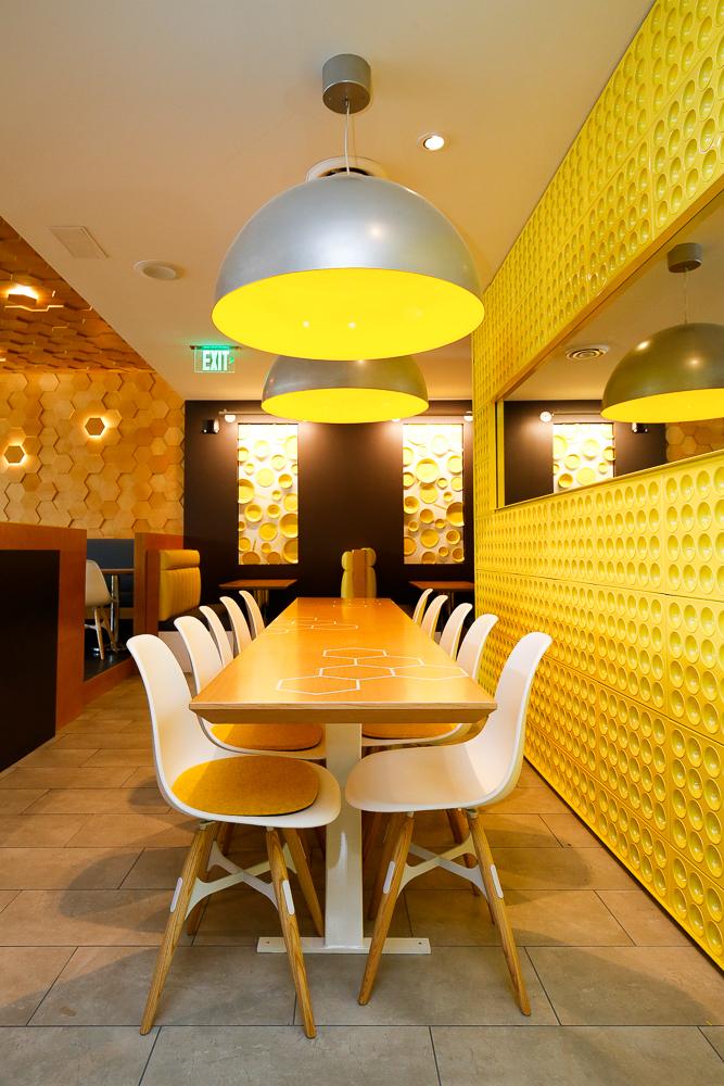 Restaurant Design Hashtags : Hashtag starts serving friday in stapleton eater denver