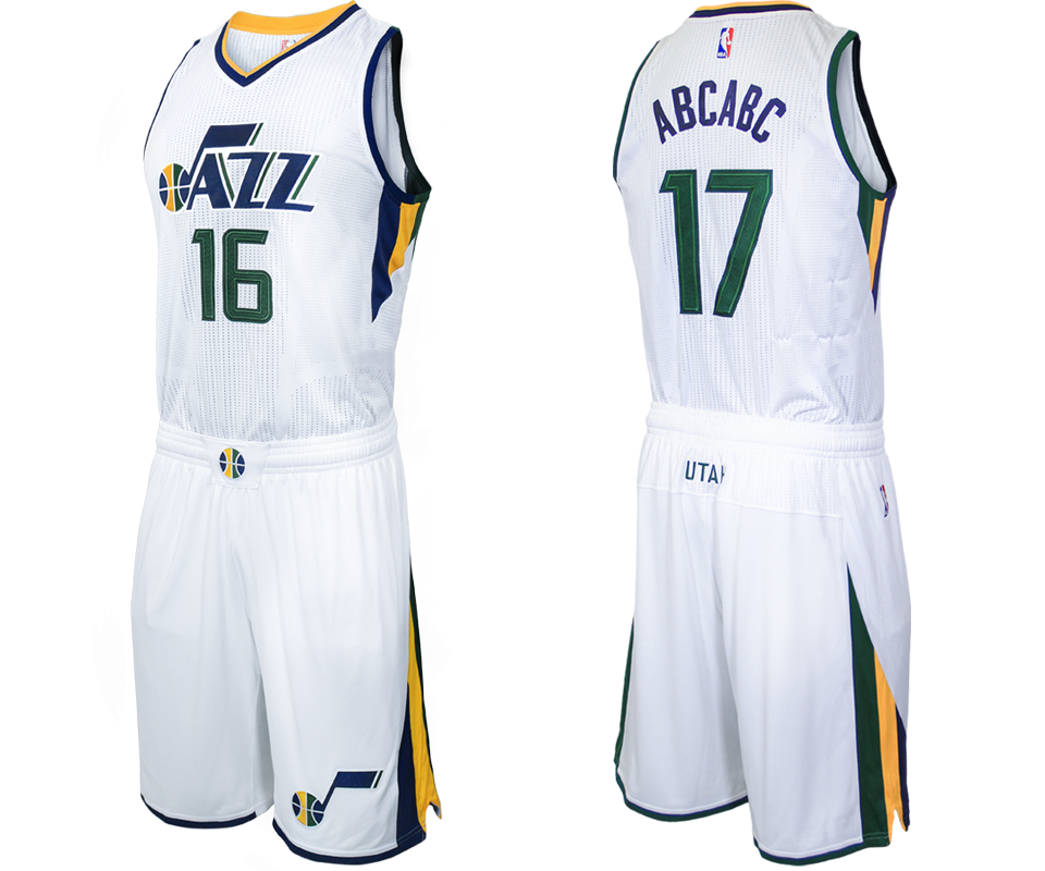 Utah Jazz unveil Nike Association and Icon Jerseys - SLC Dunk 0c60cd760