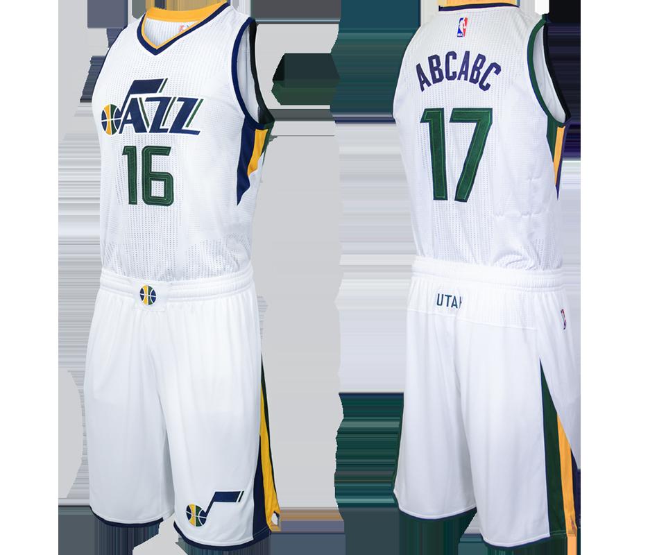 9af0c4f8162 Utah Jazz unveil Nike Association and Icon Jerseys - SLC Dunk