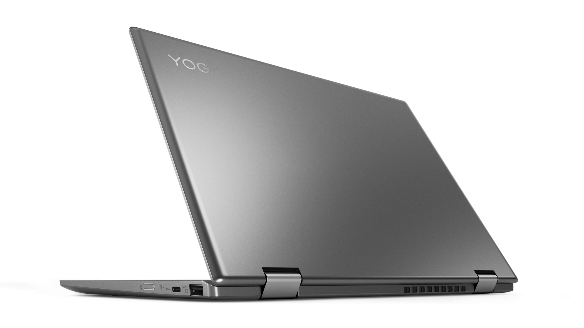 The Lenovo Yoga 720 Laptop Is Coming In A Smaller 12 Inch