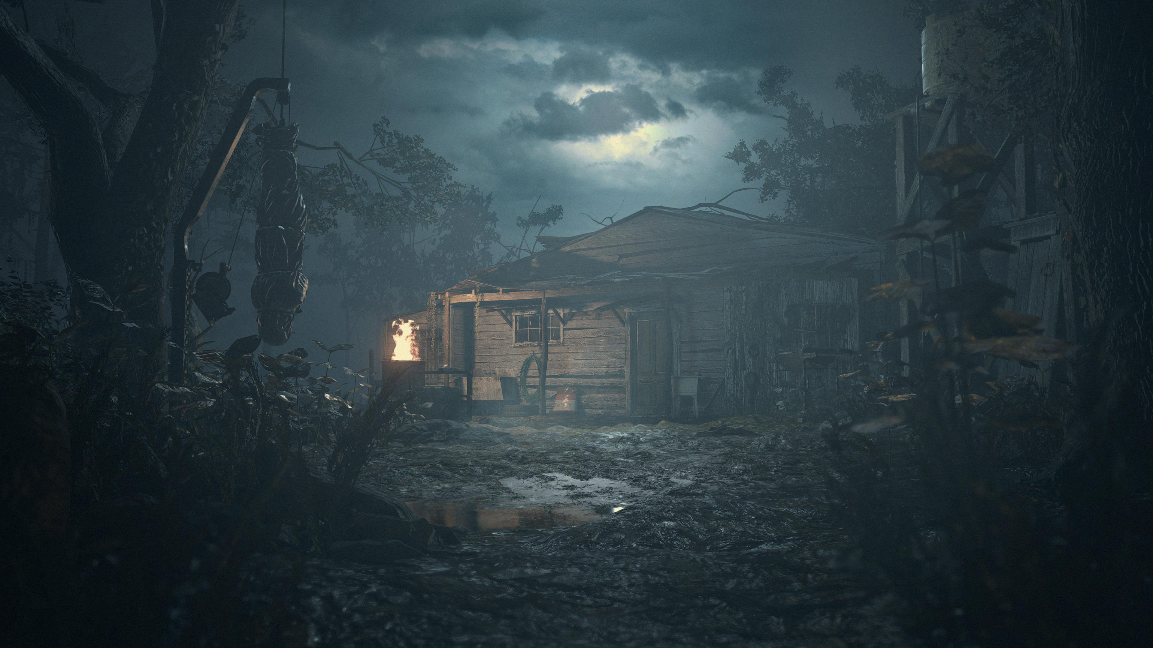 Resident Evil 7 Biohazard U2014 End Of Zoe Capcom