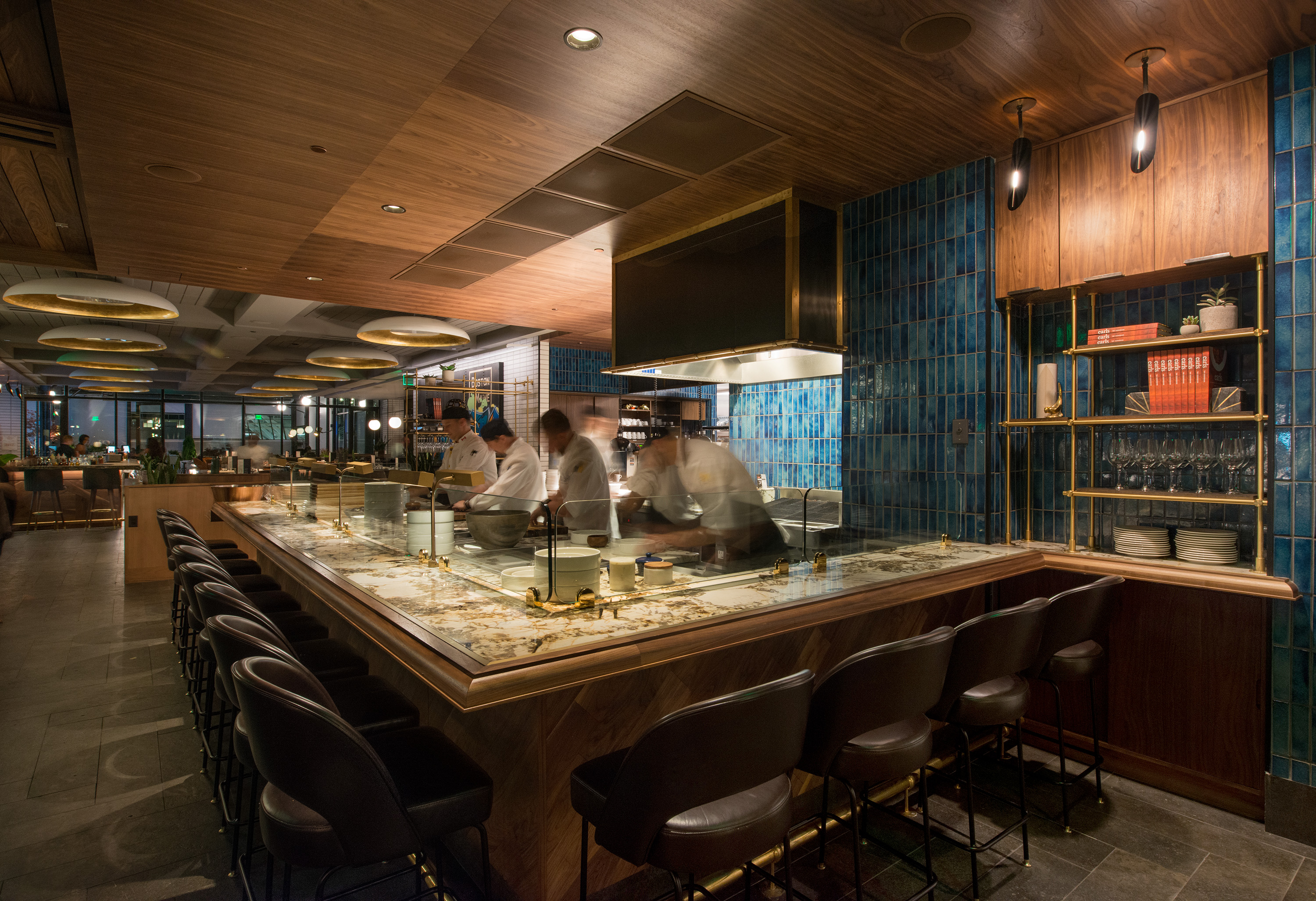 Earls Kitchen Bar Prudential Melissa Ostrow Photography For