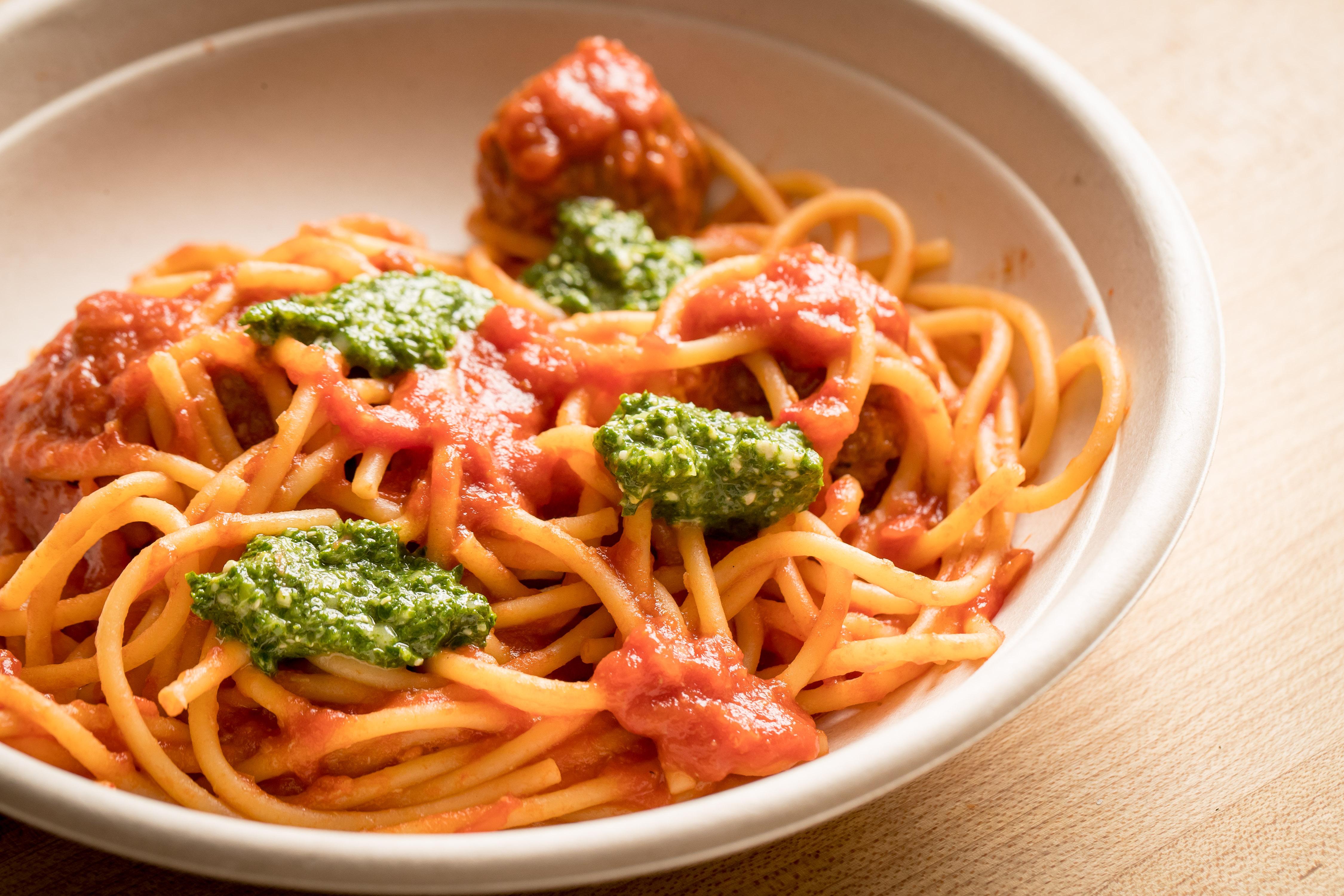 Gluten Free Pasta Restaurant Nyc