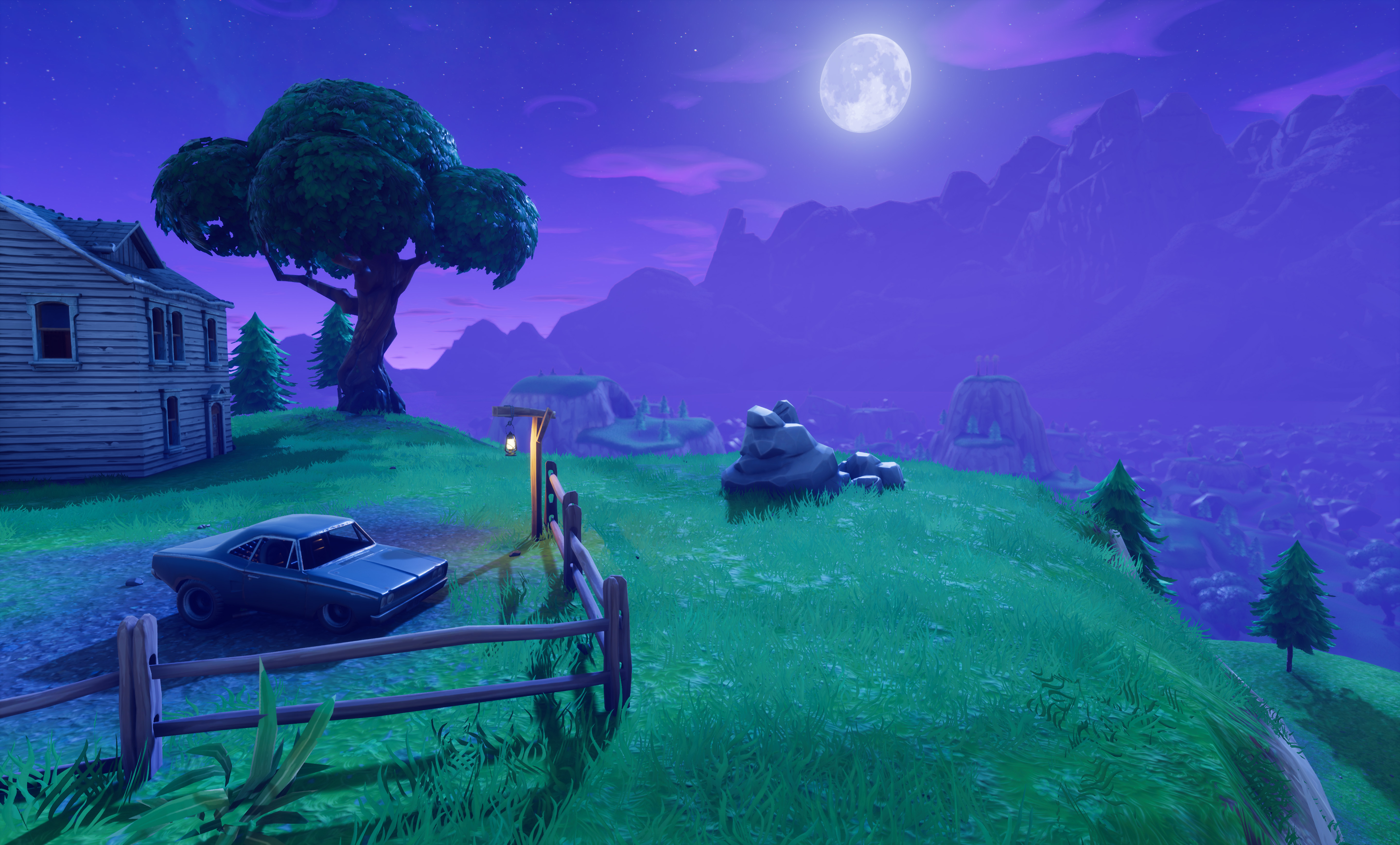 Fortnite battle royale will beat pubg to consoles and be - Fortnite save the world wallpaper ...