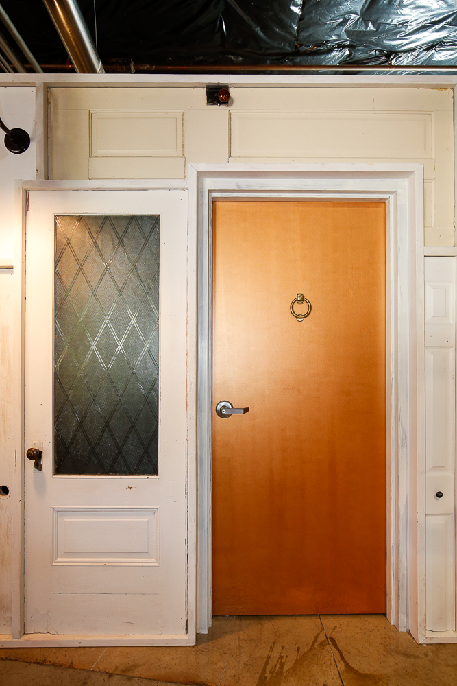 Copper Door Take Two Opens Just In Time For Cold Snap