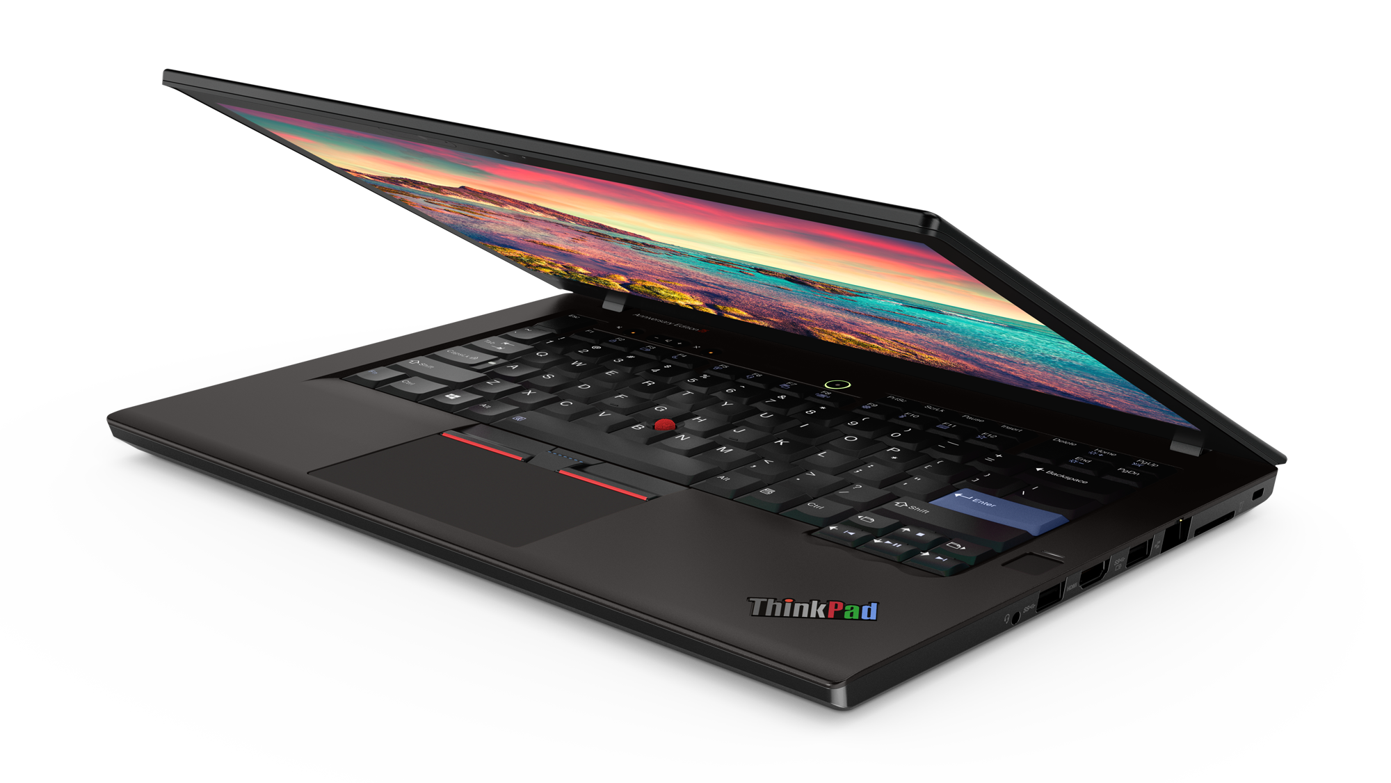 Lenovo Announces Limited-Edition ThinkPad Anniversary Edition 25