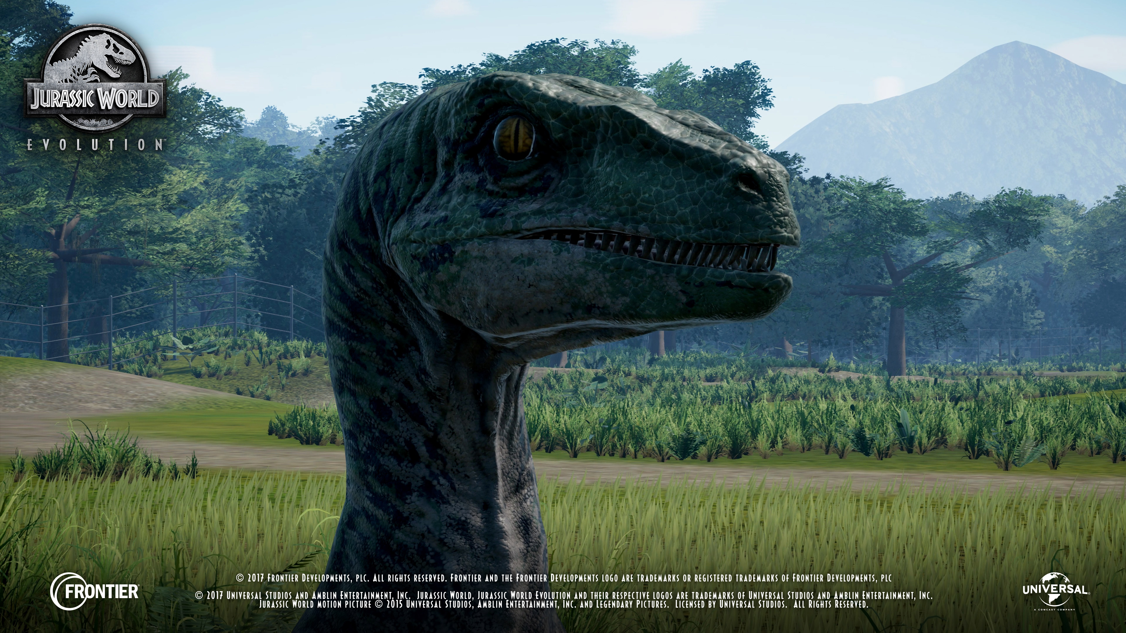 jurassic world evolution - photo #9