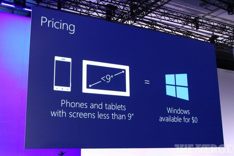 windows phone 8.1 free