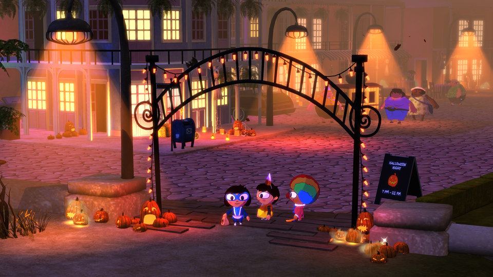 Double Fine does Costume Quest 2 sequel for Linux, Mac, PC, and consoles