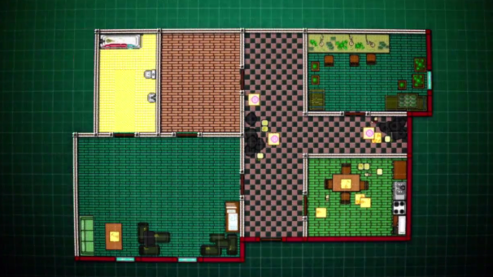 Level editor for Hotline Miami 2 coming to Linux Mac Windows PC